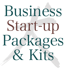 Business Start-up Packages & Kits