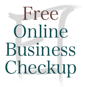 Free Online Business Checkup